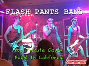 80s Cover Band Orange County - Los Angeles