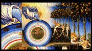 Old Testament Scenes_famous paintings (1)