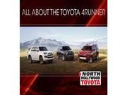 All about the Toyota 4Runner