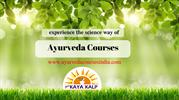 Ayurveda Courses In New Delhi | Ayurveda Training Institute In India