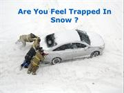 Calgary Snow Removal Service | Snow Hauling | Snow Plowing