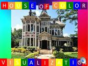 House of Colors Visualization