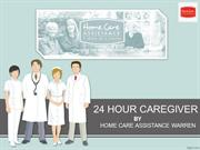 Home care Warren | Home Care Assistance