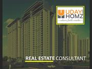 Uday Homz   A Real Estate Consultant