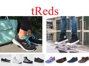 tReds - An online and in-store footwear Store
