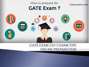 gate petroleum engineering | gate exam geoscience