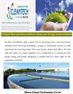 Interpret these questions and know about your Sewage treatment plants