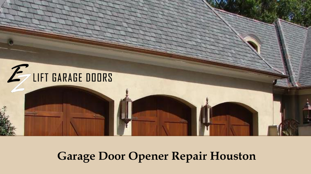 garage door opener repair houston authorstream