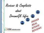 No. 1 Fraudster Dreamz Infra Reviews from Consumers