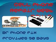 Cell Phone Repair West Davie, Florida