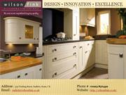 German Quality Kitchens Company London - Wilson Fink