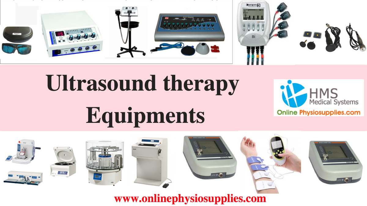ultrasound therapy machine for sale