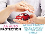 AA auto protection warranty coverage plans