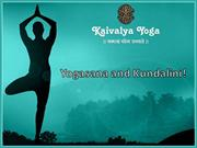 The Truth about Yogasana and Kundalini