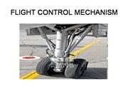 Flight Control Mechanism