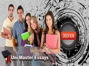 Best Buy Essay with Uni Master Essay
