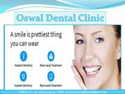oswal dental clinic- dentist in pune