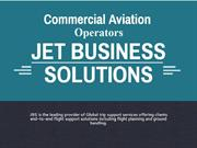 Travel And Transportation Services - JBS