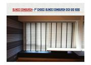 Blinds Edinburgh-1st Choice Blinds Edinburgh