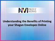 Understanding the Benefits of Printing your Shagun Envelopes Online