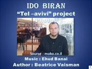 Ido  Biran - Photos