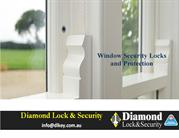 Window Security Locks and Protection