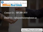 military real estate for rent,military fsbo stafford va