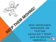 Get Students Moving