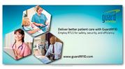 GuardRFID Healthcare Solutions