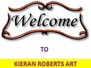 Get the best motor racing art only from the best, Kieranrobertsart.com