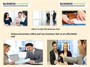 Want to Sell Your Business