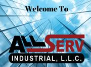 High Quality Industrial Product Supplier in Louisiana