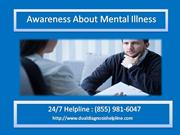 Awareness About Mental Health Illness And Its Treatmnt