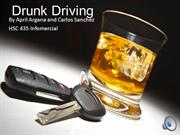 Drunk Driving Project