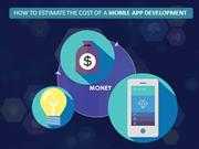 Cost of Mobile App Development