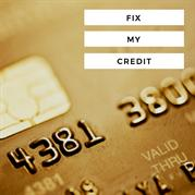Credit Repairs Services- Fix my credit