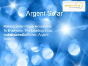 Making Solar Power Accessible To Everyone, The Leading Solar Installer