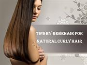 Effective Curly Hair Tips for Every Type of Texture