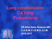 L9-10.Lung consolidation