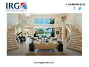 How to choose a globally recognised Cayman Islands real estate company