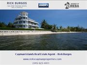 Buying real estate in the Cayman Islands – the effortless way