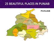 25 Beautiful Places In Punjab