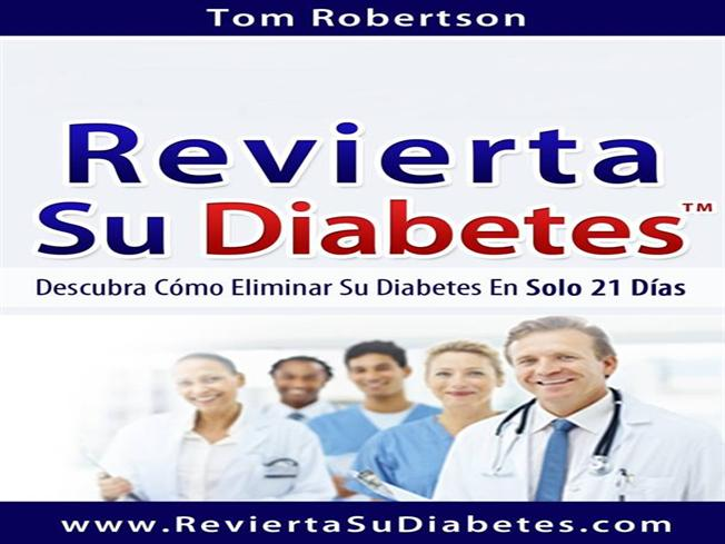 REVIERTA SU DIABETES PDF DOWNLOAD