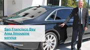 San Francisco Bay Area limousine service