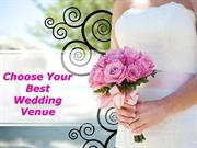 Timeless Wedding Images | Choose Your Best Wedding Venue