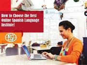 Spanish Language School in Mexico, Study Spanish in Mexico City