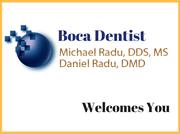 Looking for best dental care dentist in Boca Raton, FL