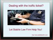 Best Traffic Ticket Attorneys