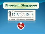 Best Divorce Lawyer Singapore
