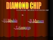 diamond chip